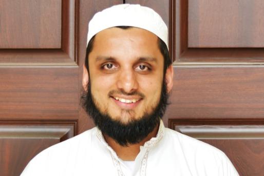 Imam Asad Khan