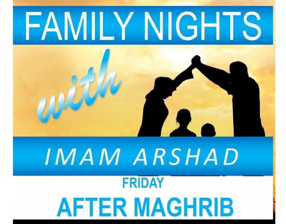 familynightsArshad